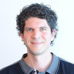 Daniel Grohé's profile picture
