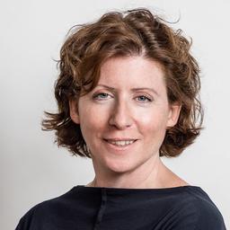 Helene Fritzsche - Bauer Media Austria GmbH & Co KG - Wien