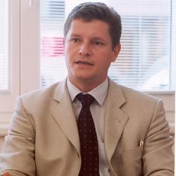 Dipl.-Ing. Manuel Kathofer - ascendo Professionals Consulting GmbH - Bad Häring