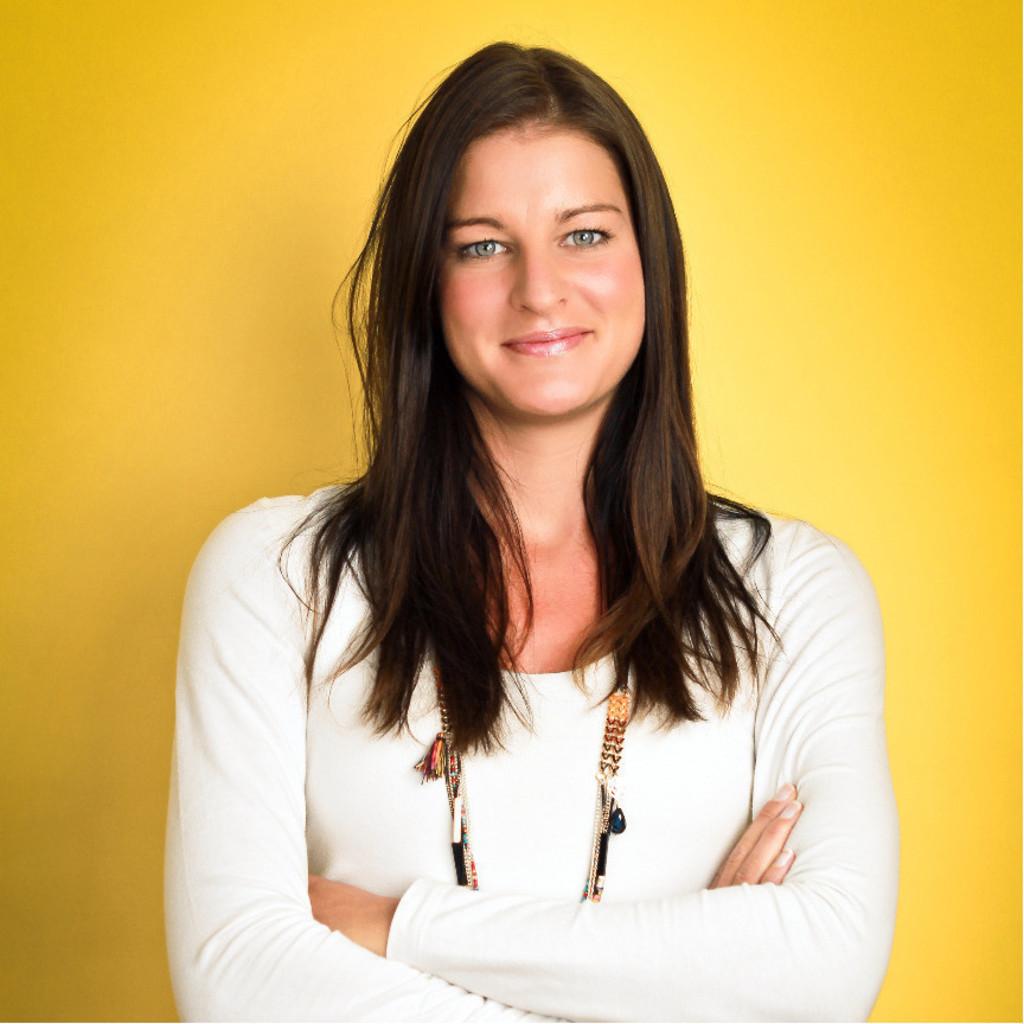 Nicole Czauderna's profile picture