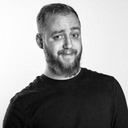 Andre Sanders - SALT AND PEPPER Software GmbH & Co. KG - Osnabrück