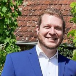 Florian Haberzettl's profile picture