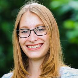 Michelle Rapp - Hochschule der Medien Stuttgart - Stuttgart