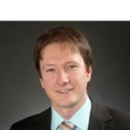 Torben Knerr - Zühlke Gruppe - Eschborn