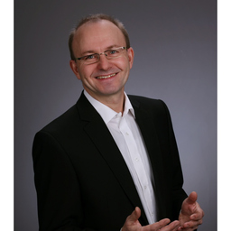 Volker Haselhorst - SMT Scharf AG - Hamm