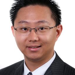 Kai Zhu - CNH Industrial - Biberach an der Riss