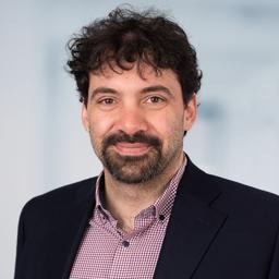 Prof. Dr Stephan Jonas - Technische Universität München - München