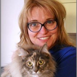 Magdalena Gora - Tierarztpraxis vier Pfoten - Herne