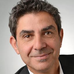 Georgios Savas - PostFinance AG - Bern