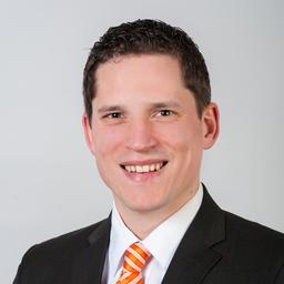 Philipp Feigl - Cyan IT GmbH - Hutthurm