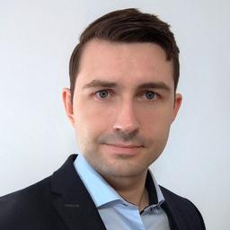 Dr. Martin Weigel