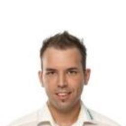 Markus Böhm's profile picture