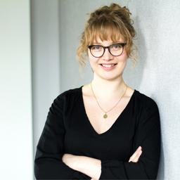 Jessica Drescher - grow.up. Managementberatung GmbH - Siegen