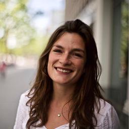 Antonia Kraft - NetPress GmbH, Content Marketing Agentur - Berlin