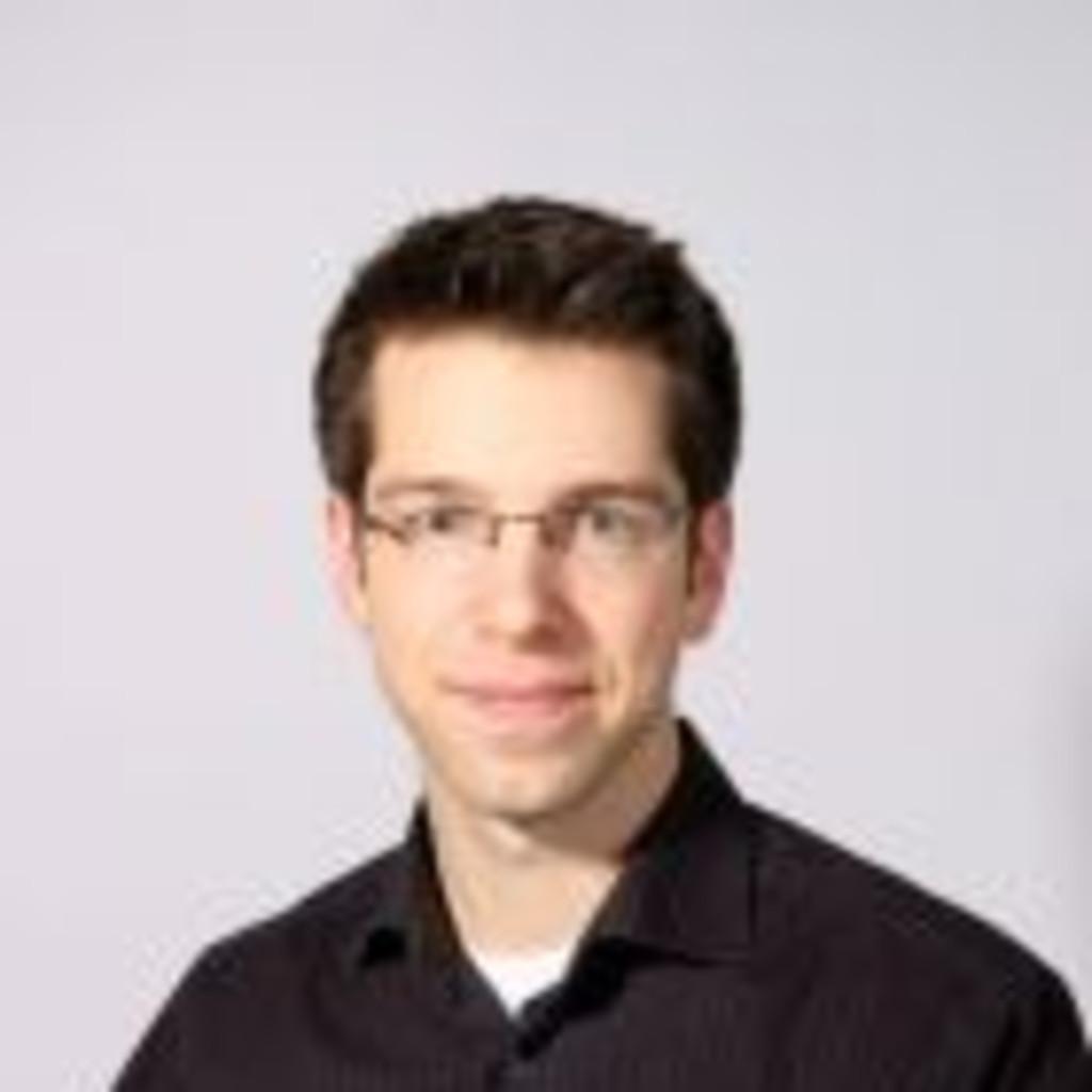 Sven Arndt's profile picture