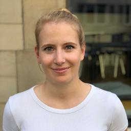 Lena Haaf - NOLTE&LAUTH GmbH – Digital Business Development Partner - Stuttgart