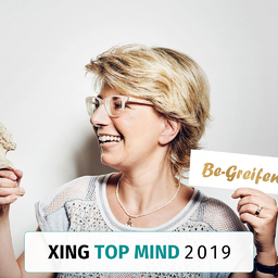 Dr Alexandra Hildebrandt - REVUE - Magazine for the Next Society - Burgthann