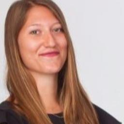 Nadine Huef - Oberbank AG - Vienna