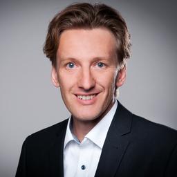 Mag. Christian Otto - CG Gruppe AG - Berlin