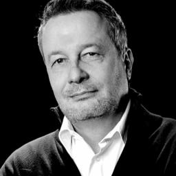 Roger Stornfels - fachwerk Communications - Heppenheim