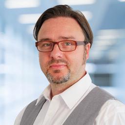 Arno Schambach - trendlux pr GmbH - Hamburg