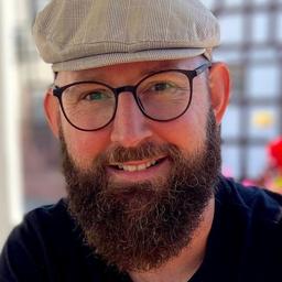 Benjamin Schweizer - DST it-services GmbH - Heilbronn