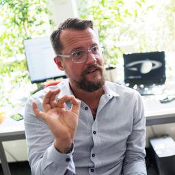 Dr Christian Peters - BIGSSS Bremen International Graduate School of Social Sciences - Bremen