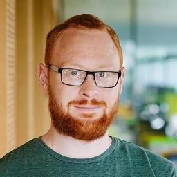 Matthias Niehoff - codecentric AG - Solingen