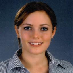 Andrea Gerhards's profile picture