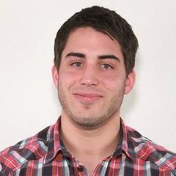 Fabian Bühler's profile picture