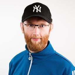 Matthias Brandt - inoio gmbh - Hamburg
