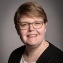 Christina Peter - Regensburg