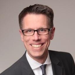 Christoph Rehbach - HSBC Deutschland - Düsseldorf