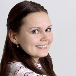 Alena Brenndörfer - msg services ag - München
