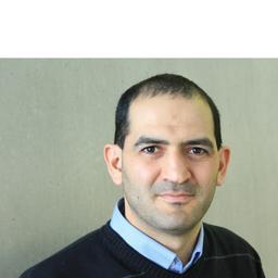 Dipl.-Ing. Ziad Eltoufeili - Qnurex GmbH - Stuttgart