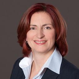 Christine Höpfner - GE Energy Power Conversion GmbH - Berlin