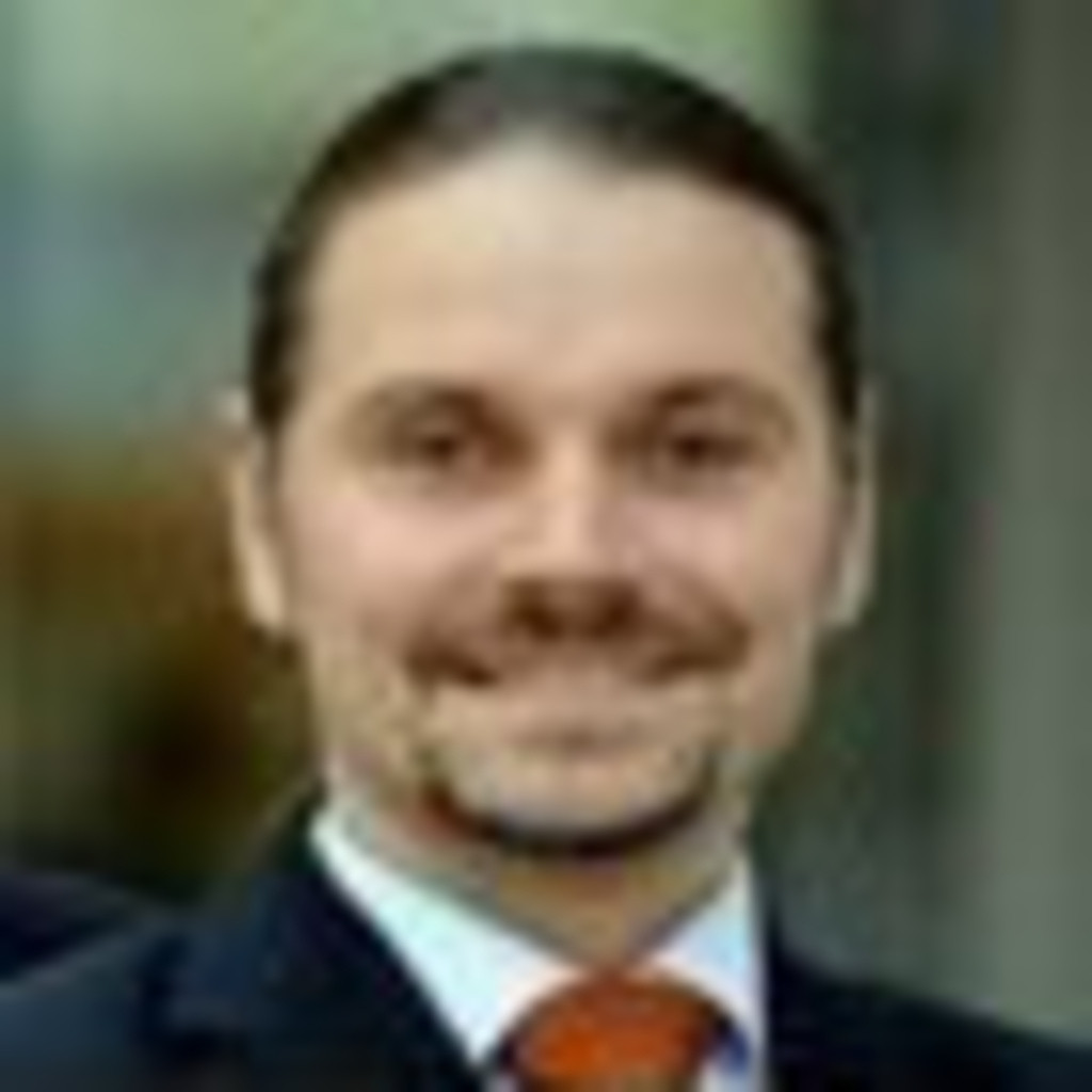 Dr. Heiko Milde's profile picture