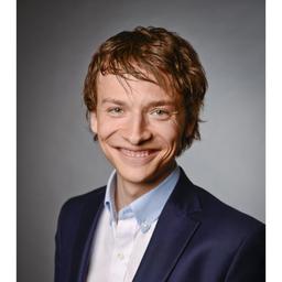 Mathias Böhm - TailorArt - Zürich