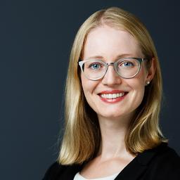 Dr. Katharina Löhlein's profile picture