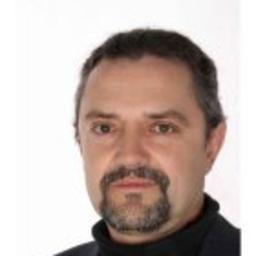 Dr. Michael Lux - ECI EnviroConsult IngenieurBüro - Erfurt