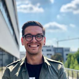 Dominik Jilg's profile picture