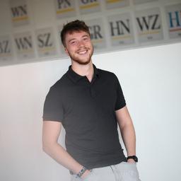 Dennis Oplawski - new city media GmbH - Braunschweig