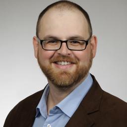 Alexander Kühbach's profile picture