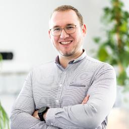 Falko Kreißig's profile picture