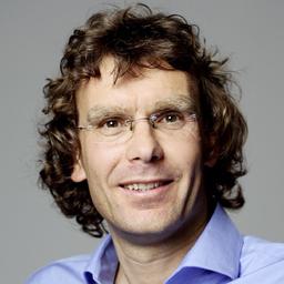 Dr. Frédéric Donié - Roche Diagnostics GmbH - Penzberg