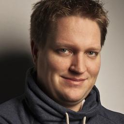 Dr. Christian Heise - Google Germany GmbH - Hamburg