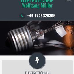 Wolfgang Müller - Elektro Müller - Rommerskirchen