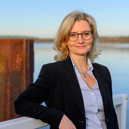 Ulrike Becker's profile picture