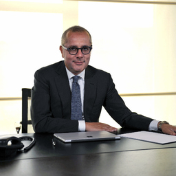 Dr. Vincenzo Cimini - Green Holding S.p.A. - Milano