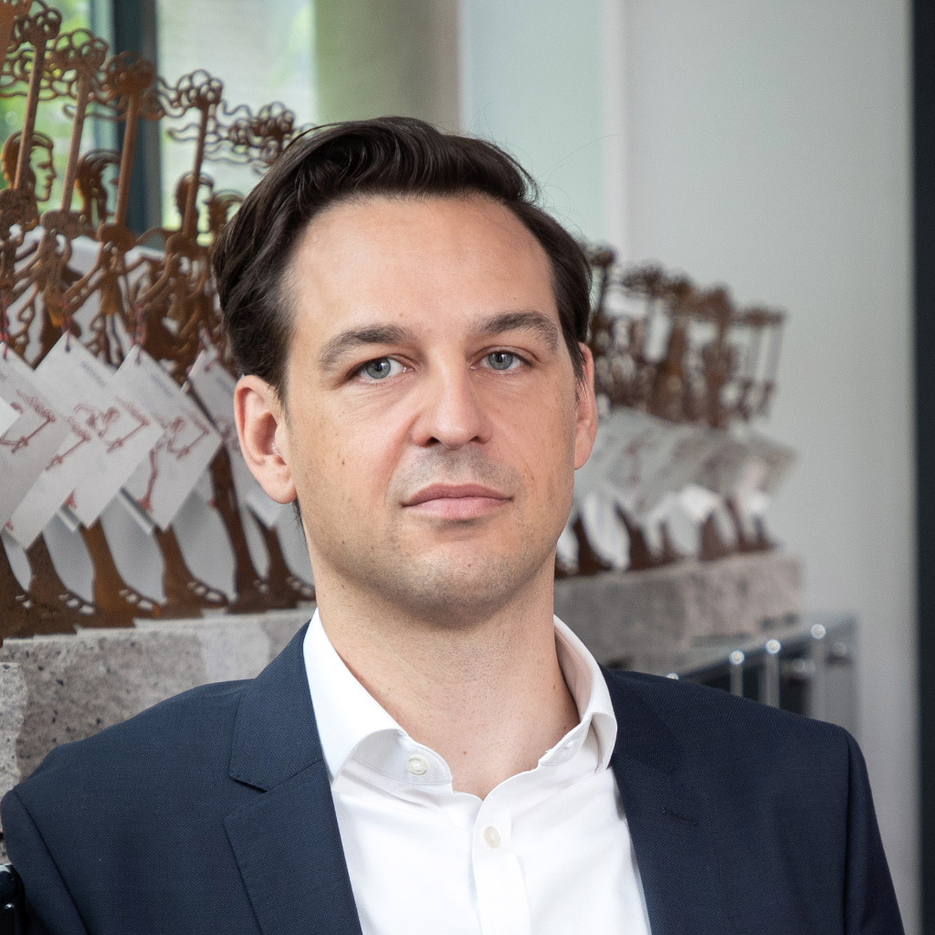 Jan Hannes Müller's profile picture